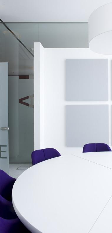bureau design- office design