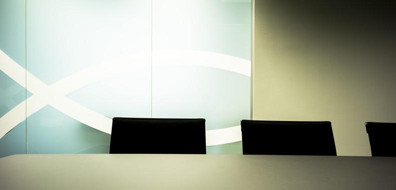 concept d'éclairage - aménagement de bureaux