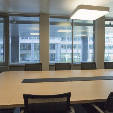 Antin - salle de réunion