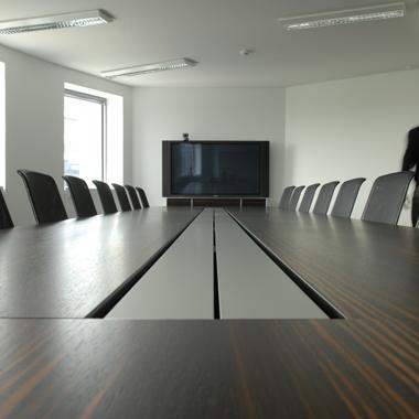 Carlyle - Salle de réunion