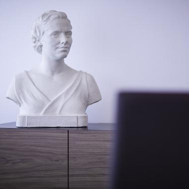 L'héritage du sculpteur CITO originaire de Bascharage