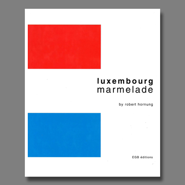 Luxembourg Marmelade