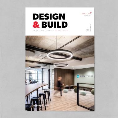 DESIGN & BUILD N°13